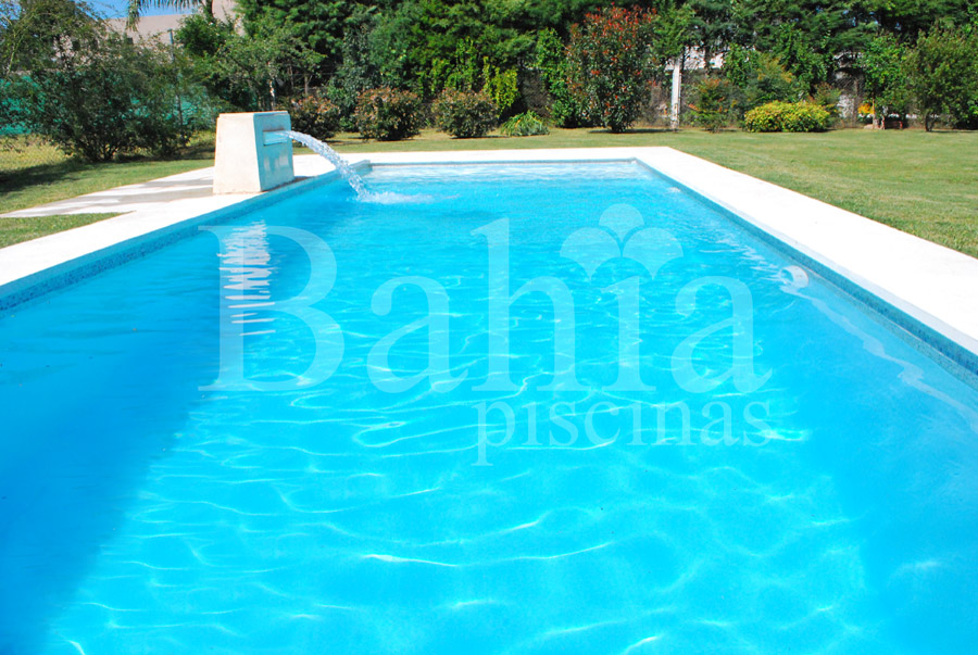 Bah a piscinas for Piscina bahia